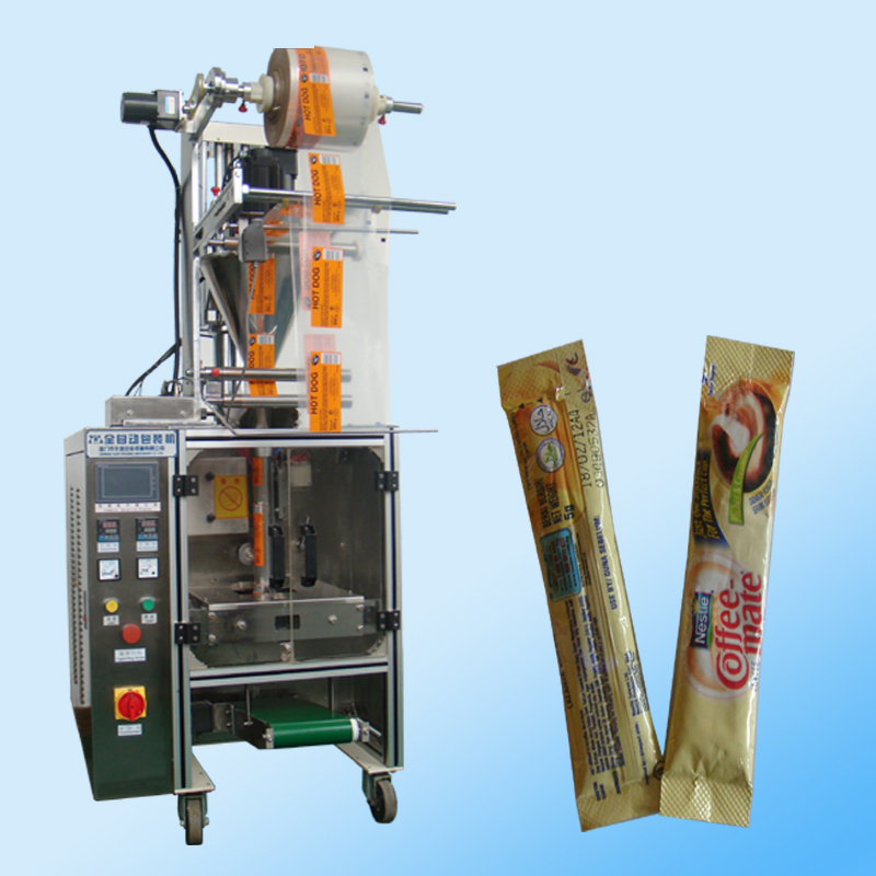 Powder packing machine(YD-600BF)