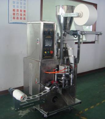 YJ-66II Round bag packing machine