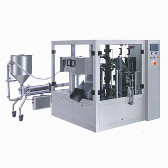 nichromes salt packaging machine - nichrome packaging solutions