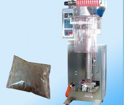 big bag  sugar granule packing machine