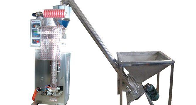 sugar salt packing machine QP-C60K