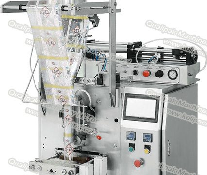 QP-160P Paste packing machine