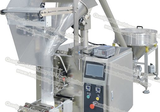 QP-160F Powder packing machine