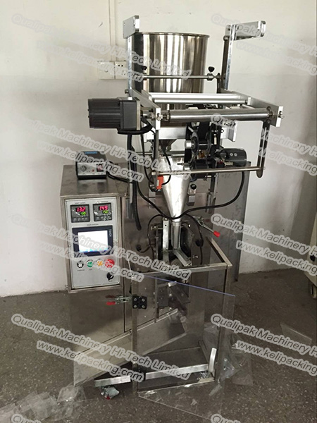 QP-C60J Ketchup sachet packing machine