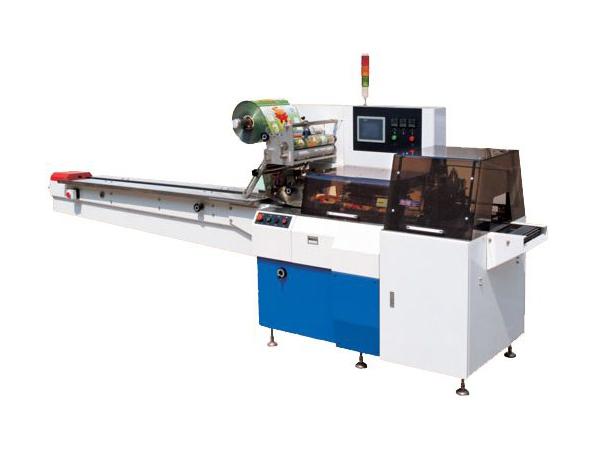QP-450 Flow Wrapper