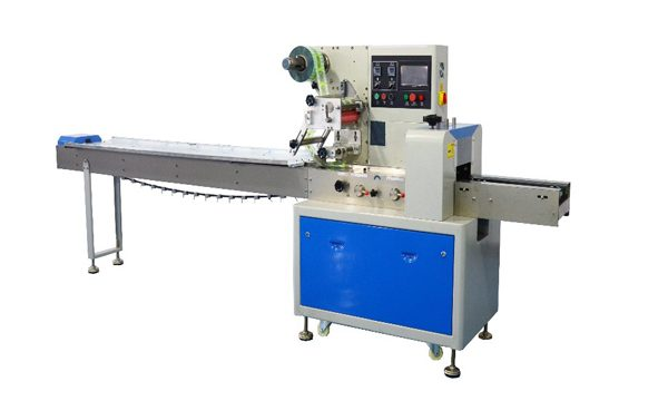 QP-250 Horizontal Packing Machine