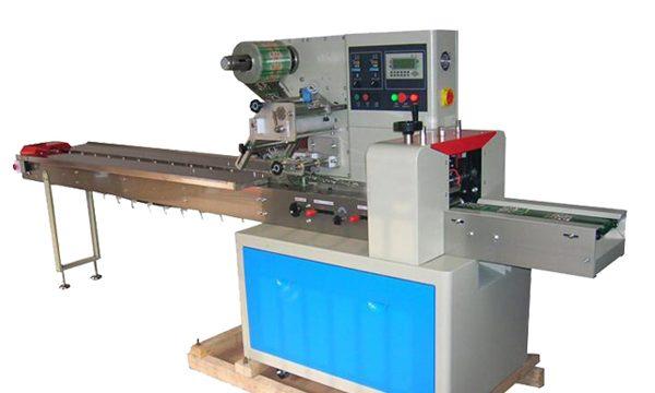 QP-350 Noodle Packing Machine