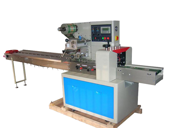 QP-350 Noodle Packing Machine