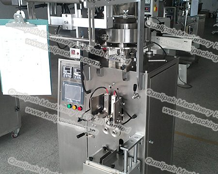 dehydrated vegetable packing machine