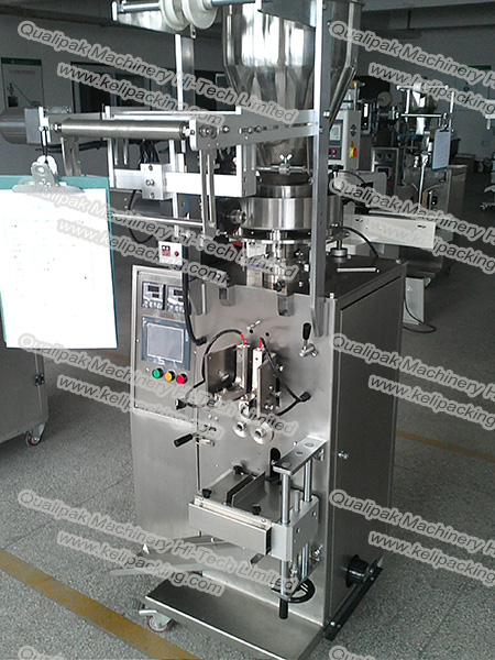 QP-C60K Small sachet packing machine