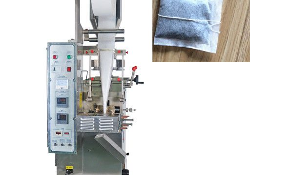 QP-160 Filter paper tea packing machine with thread