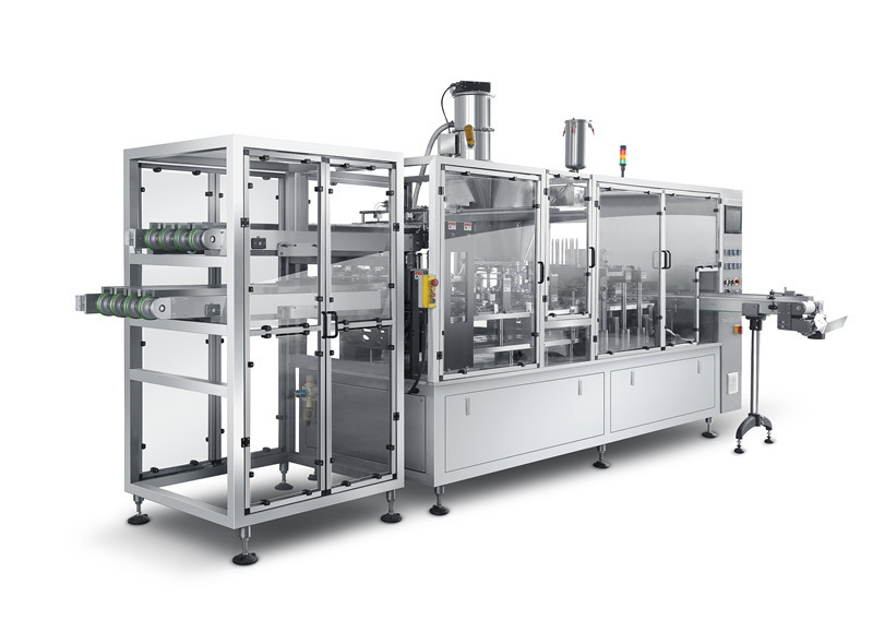 Sami-Automatic Children Candy Wrapping Packaging Machine Ald-250D