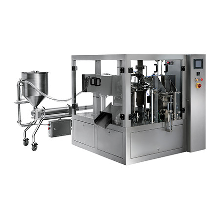 TS 400LB and TS 4525B automatic shrink wrap packing machine