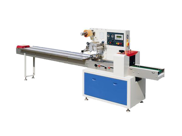 Automatic sachet packing machine for sugar, tea, cream, liquid shampoo, etc.