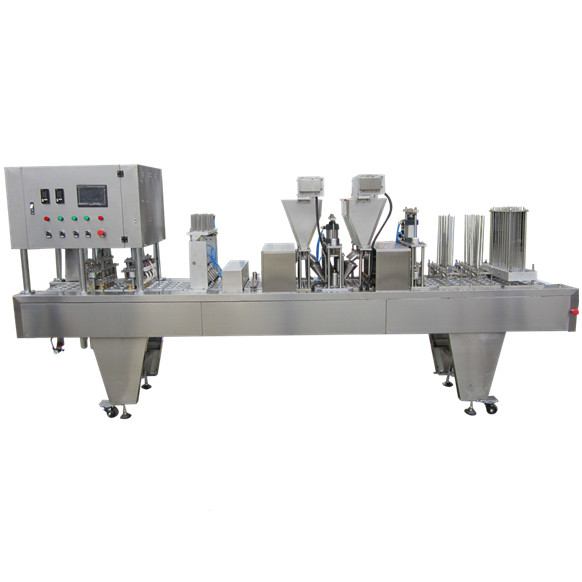 WB series micro cycloidal reducer black tea packaging machine