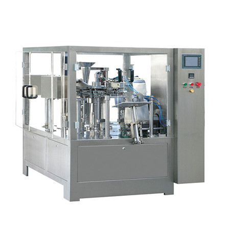 factory price pyramid tea bag packing machine