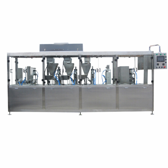 VFFS-1000 Automatic Vertical Stick Pack Packing Machine
