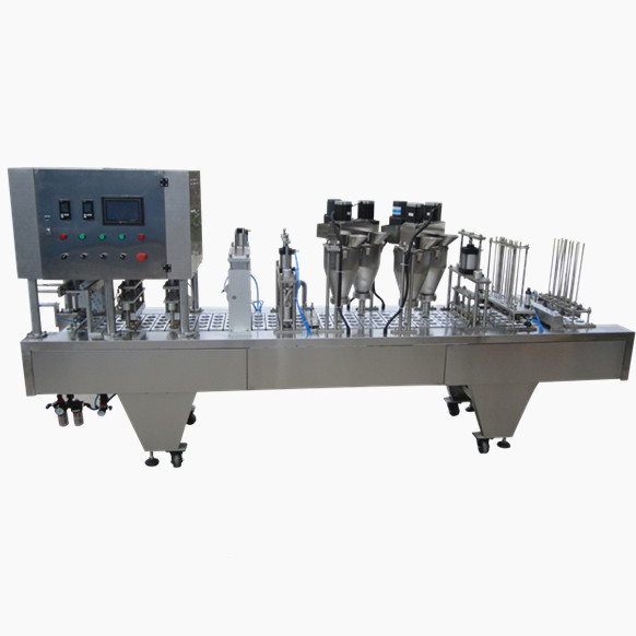 Dried Food and Ingredient powder packaging machine