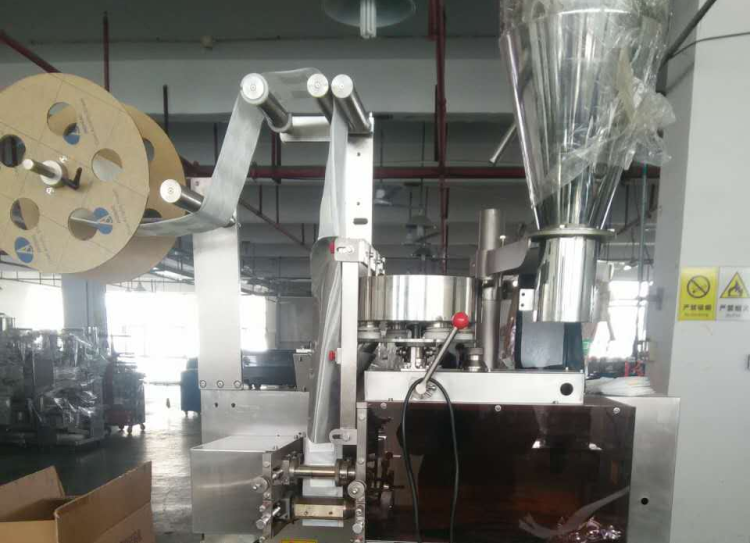 Best quality new coming auto toothpaste tube filling machine