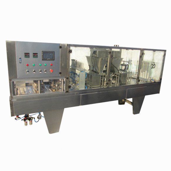 tea packaging equipment/tea bag packing machine from Shanghai price