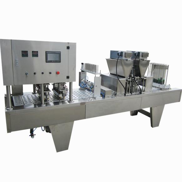 Best selling JHHS-160 stainless steel tea/coffee bag packaging machine