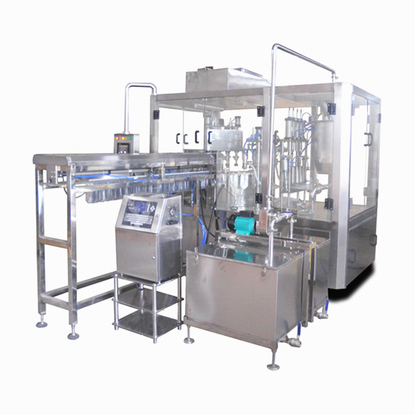 soft sesame candy bags packing and filling machinery