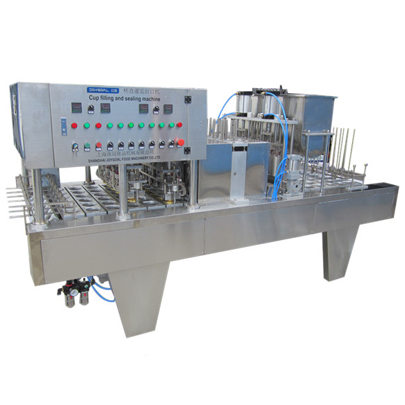 Good price hot-sale granule or grain small packing machine