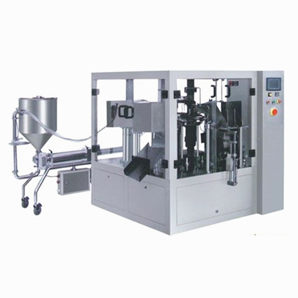 Good Performance Green Scented Tea Small Bag Filling Packing Machinery For Tea Bag