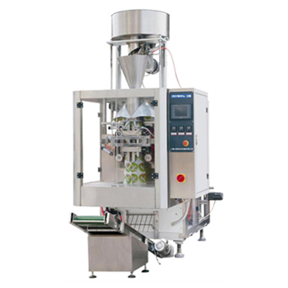 Sealing machine bean powder packaging machine/sugar powder packaging machine