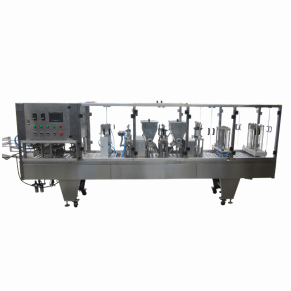 High Speed Hot New Products Horizontal Pillow Packing Machine