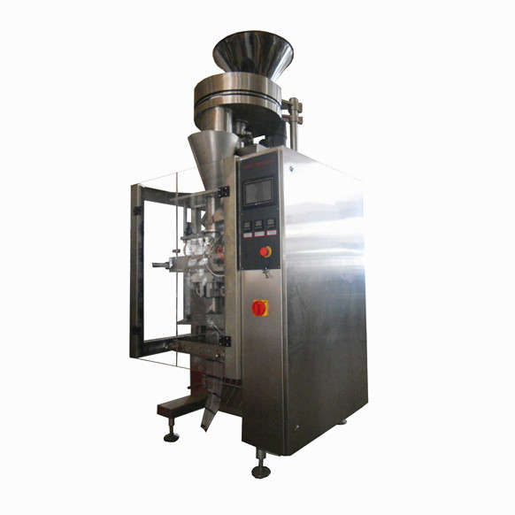 Snacks Food red bean cake Automatic horizontal Packaging Machine Price