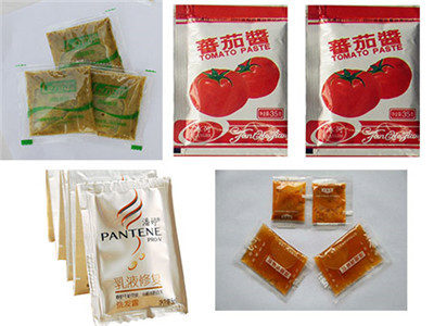 Stainless Steel horizontal tea bag packing machine price