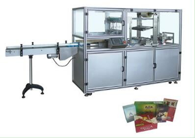 Small nitrogen potato chips snack food packing machine with good price, pringles plantain crisps packaging machine