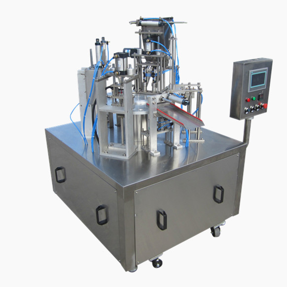 Alibaba Supplier Cup Sealing Machine Manufacturers In Bangalore